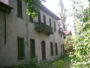 Casa singola, Besurica, Piacenza