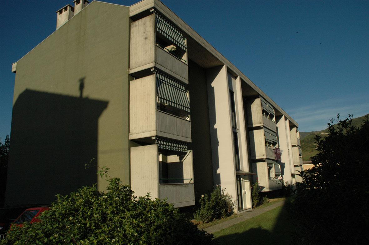 Appartamento, Bobbio