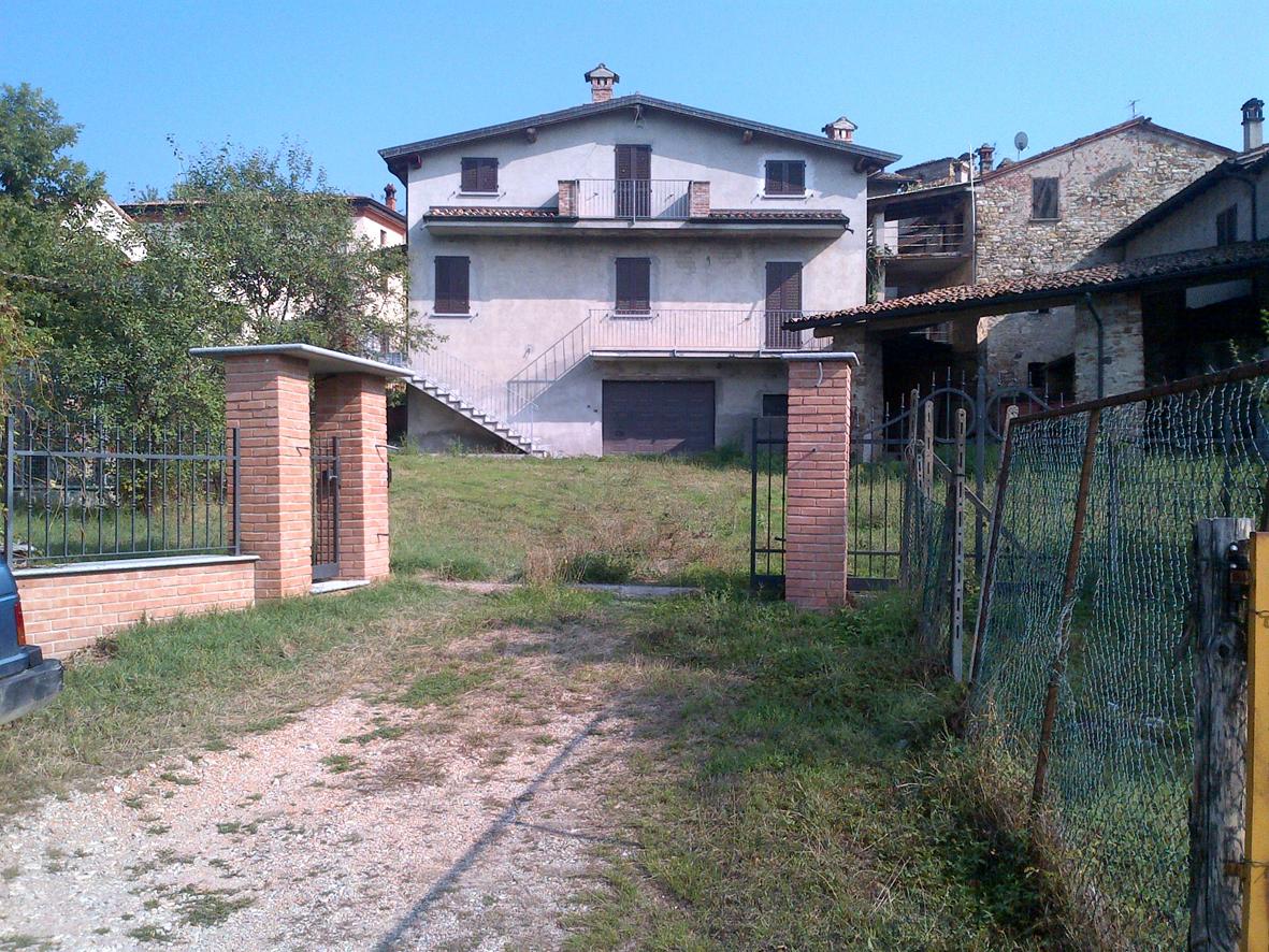 Villa, Pianello Val Tidone