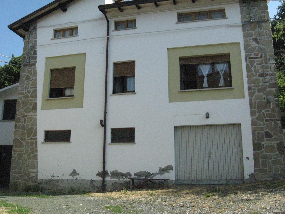 Casa singola, Farini