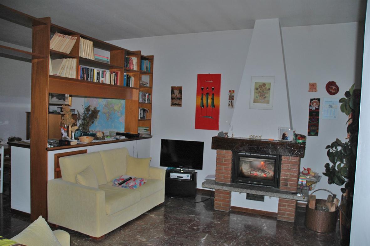 Bifamiliare, Piacenza