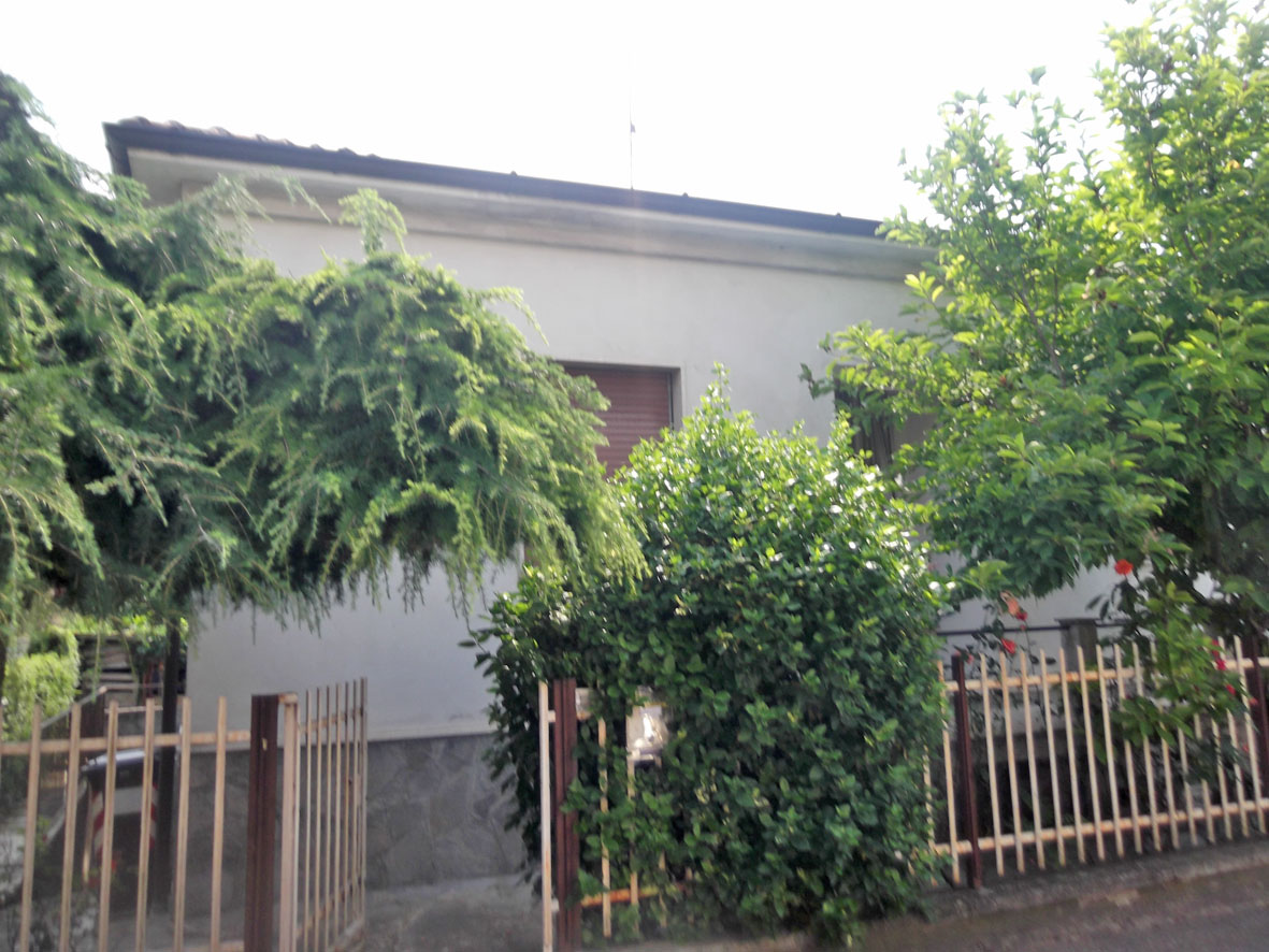 Casa singola, Borgonovo Val Tidone
